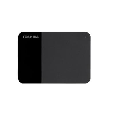 칸비오 레디 외장하드 + 파우치, 4TB, 블랙