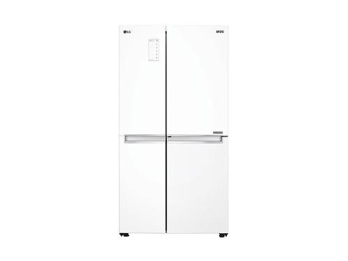 LG DIOS 매직스페이스 냉장고 821L 화이트 S831W32 (전국무료배송), S833W32