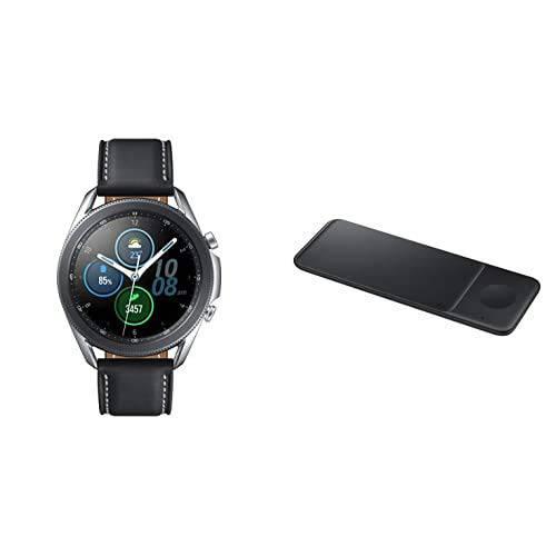 삼성 갤럭시 워치 3 (45mm GPS 블루투스) 스마트 워치+ 무선 충전기 트리?, 상세내용참조, 상세내용참조