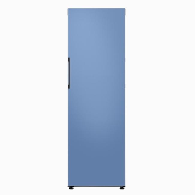 삼성전자 RR39T7605AP 비스포크 냉장고 1도어 1등급 멀티냉각 모든 색상, 코타 선 옐로우, 연결안함