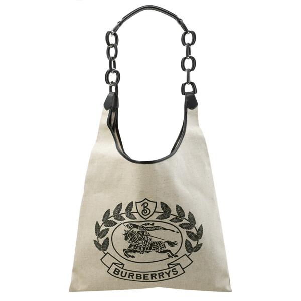 [Burberry]Shopper Bag