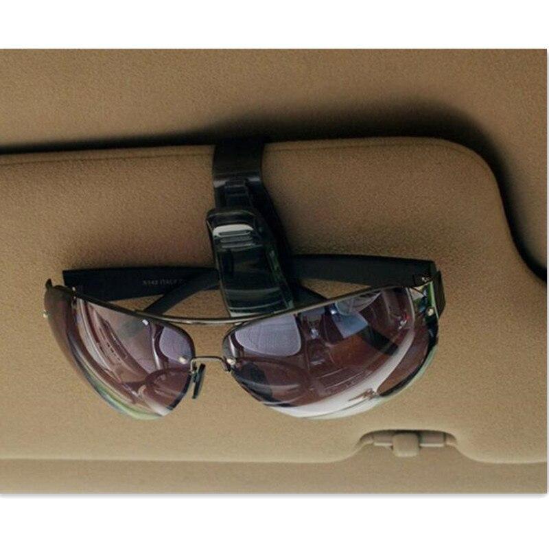 자동 패스너 안경 카드 클립 bmw e39 용 볼보 xc90 인피니티 qx60 스마트 fortwo 메르세데스 벤츠 램 1500 bmw e36 chysler, 1개