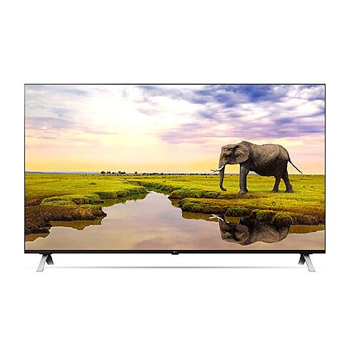 LG전자 65NANO87KNB 163cm(65인치) 나노셀 TV 1등급, 설치형태, 스탠드형 방문설치