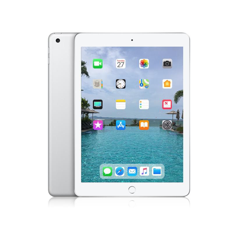 애플 아이패드 7세대 10.2(2019) WiFi 128GB 애플코리아, 실버, iPad 7세대 Wi-Fi 128GB