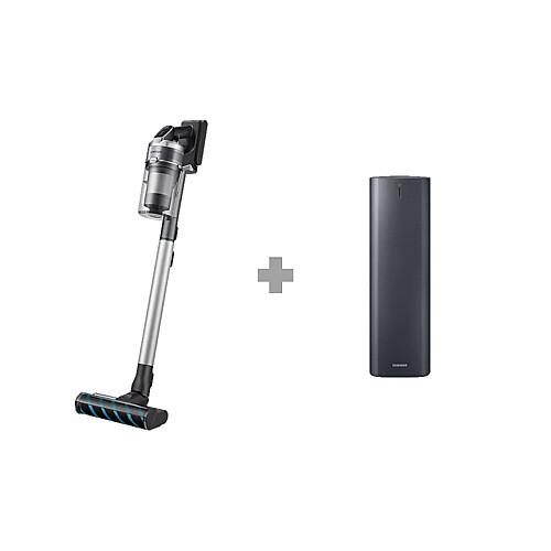 [삼성전자] 삼성 제트 청소기 VS20T9213QDCS 청정스테이션 패키지, 단품