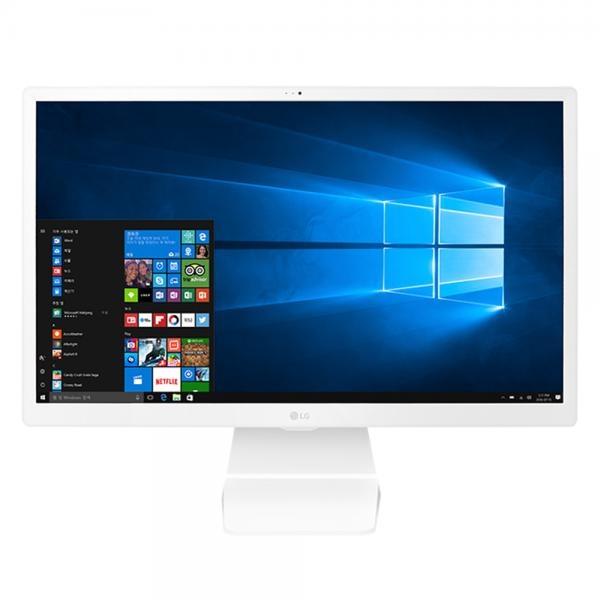 (LG전자 일체형 PC 24V570-LRP1K (256GB(SSD) 교체 전자/일체형/교체, 단일 색상, 단일 모델명/품번