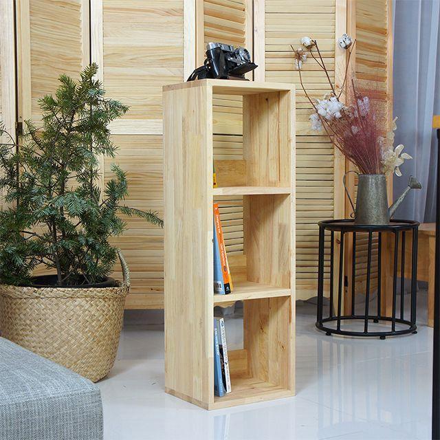 가구 박스 원목 고무나무 CD 수납장 고급 DVD장, 본상품선택