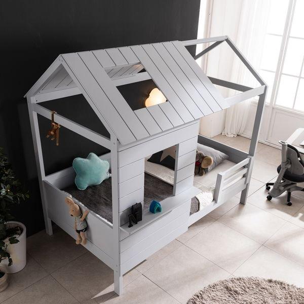 [갤러리아] 컴프프로컴프프로 로빈 하우스 벙커 침대, 상세설명참조