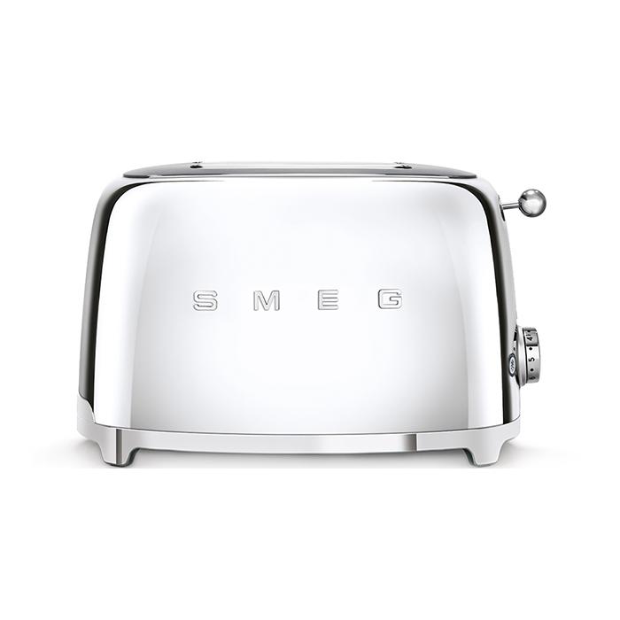 스메그 토스트기 TSF01 크롬 TSF01SSEU, 단품