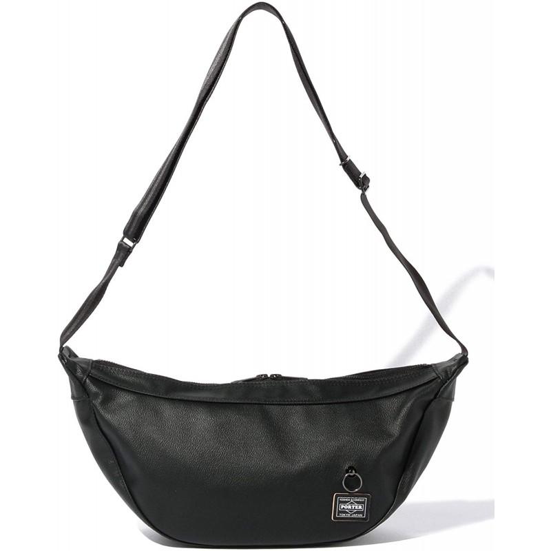 (비지루시요시다) B 표시 YOSHIDA / 비즈니스 가방 JAM HOME MADE × PORTER / 바나나 가방 BLACK ONE SIZ