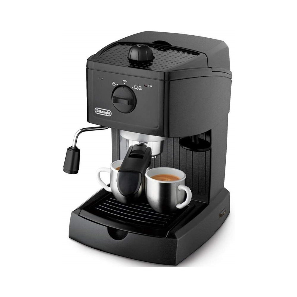 De'Longhi 드롱기 빈티지 아이코나 에스프레소 커피머신 ECOV311, EC146