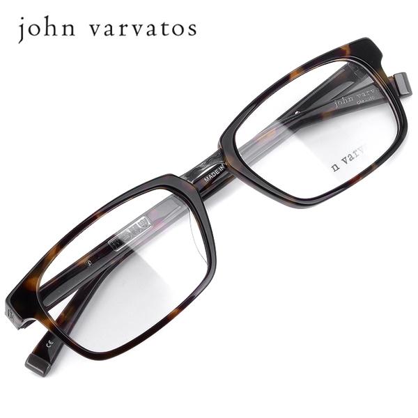 존 바바토스 명품 뿔테 안경테 V359UF-TORTOISE(52) / JOHN VARVATOS