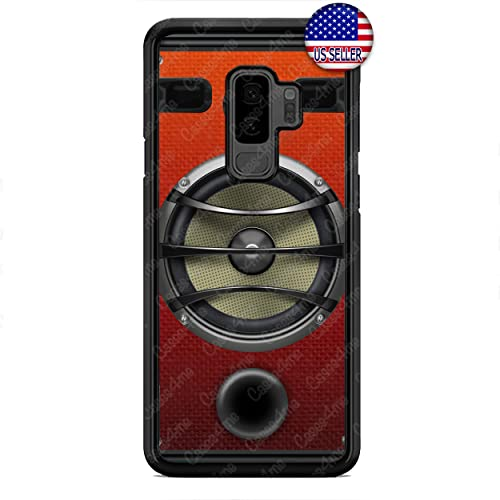 EOM 홈 시어터 사운드 스피커 블루투스 슬림 커스텀 케이스 커버 삼성 갤럭시 S20 울트라 S1 [Samsung Galaxy S8 Plus] - E082907P8XHVDV3, Samsung Galaxy S8 Plus