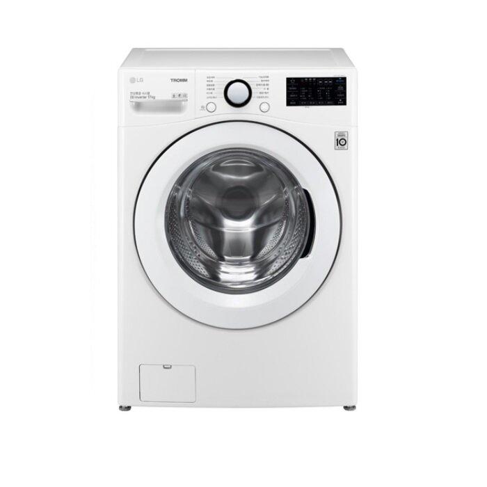 [신세계TV쇼핑][LG] 트롬 드럼세탁기 17kg F17WDBP, 단일상품