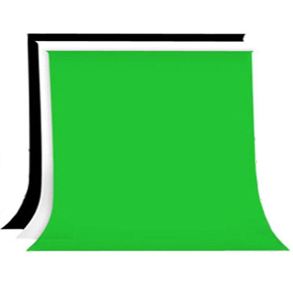 라이트앤 크로마키 PVC 배경지, 크로마키 PVC - 화이트