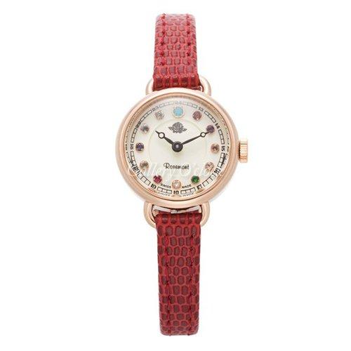 [로즈몽 시계][로즈몽]여성시계 RS#45-05RD(갤러리아)