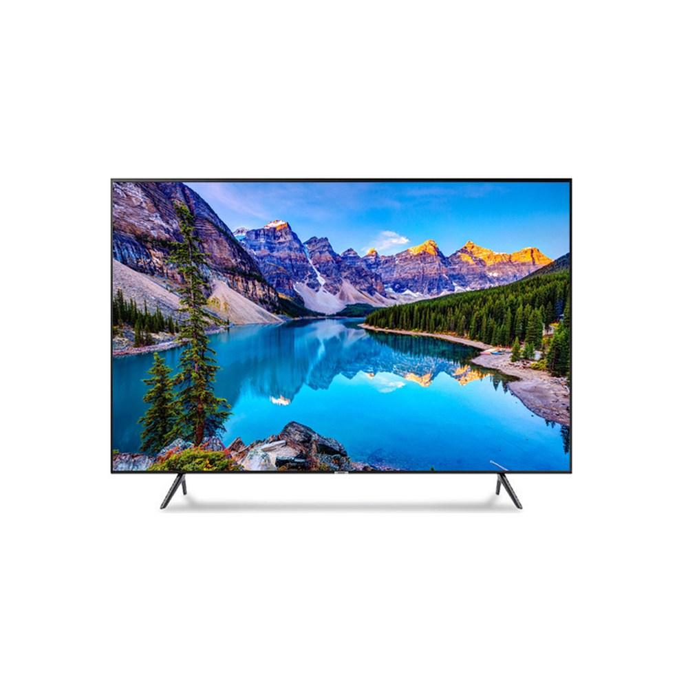 삼성전자 TV UN75RU7150FXKR (벽걸이형) +, 단품