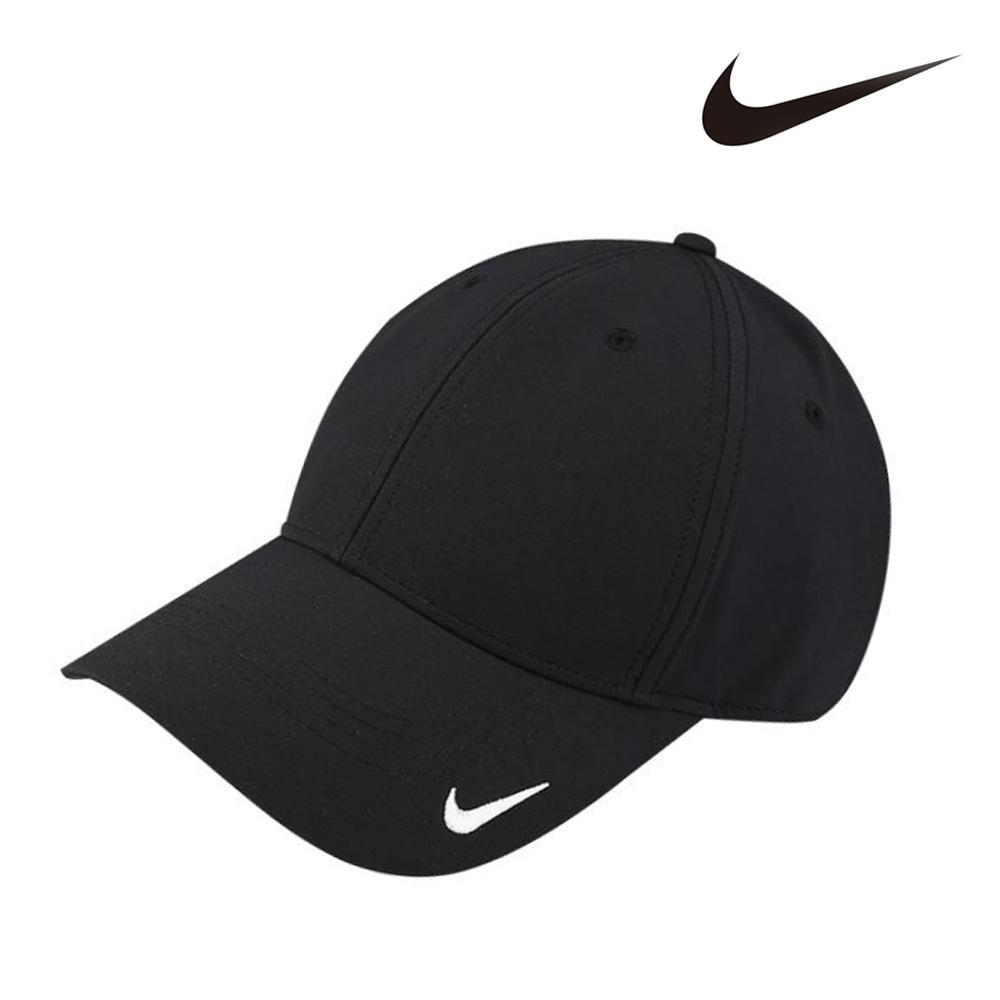 나이키 골프 레거시 91 드라이핏 볼캡 남여공용모자, 블랙