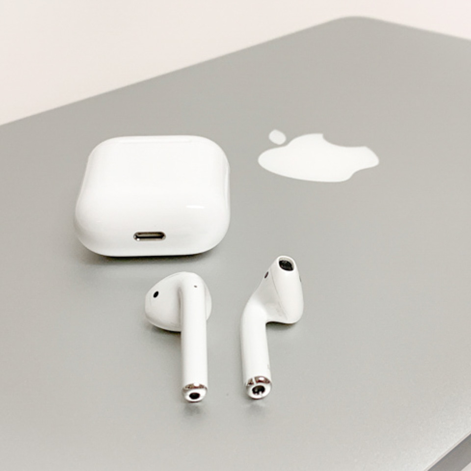 애플 TD 정품 에어팟2 에어팟프로 왼쪽 오른쪽 단품 본체 유닛 한쪽판매 블루투스이어폰, 2세대, 에어팟 유선 본체