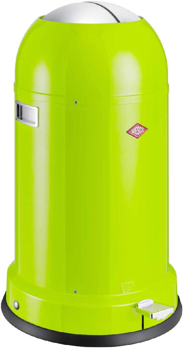 Wesco 웨스코 킥마스터 클래식 편스토랑 이유리 휴지통 33L, 1개, 단일상품
