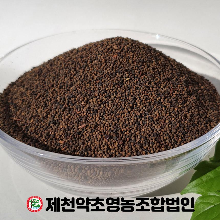 수입 토사자 500g 제천약초영농조합 제천약초시장