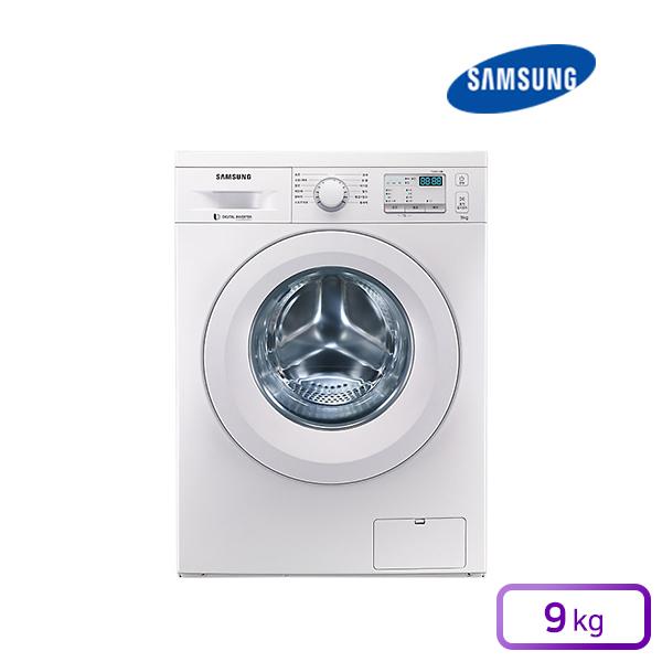 삼성전자 드럼세탁기 WW90J3000KW 9kg 방문설치