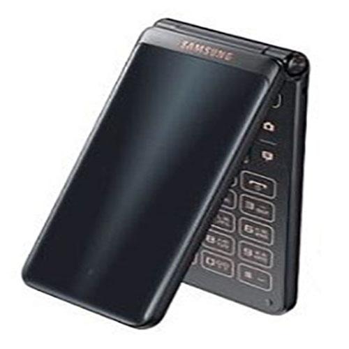 삼성 갤럭시폴더2 A급 중고폰 공기계 SM-G160, 블랙, 삼성 갤럭시폴더2 중고