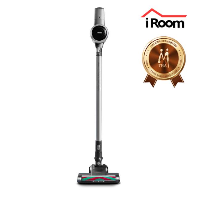 아이룸 차이슨 무선청소기 D10 BLDC모터 전용거치대증정이벤트 핸디+스틱청소기, 단품