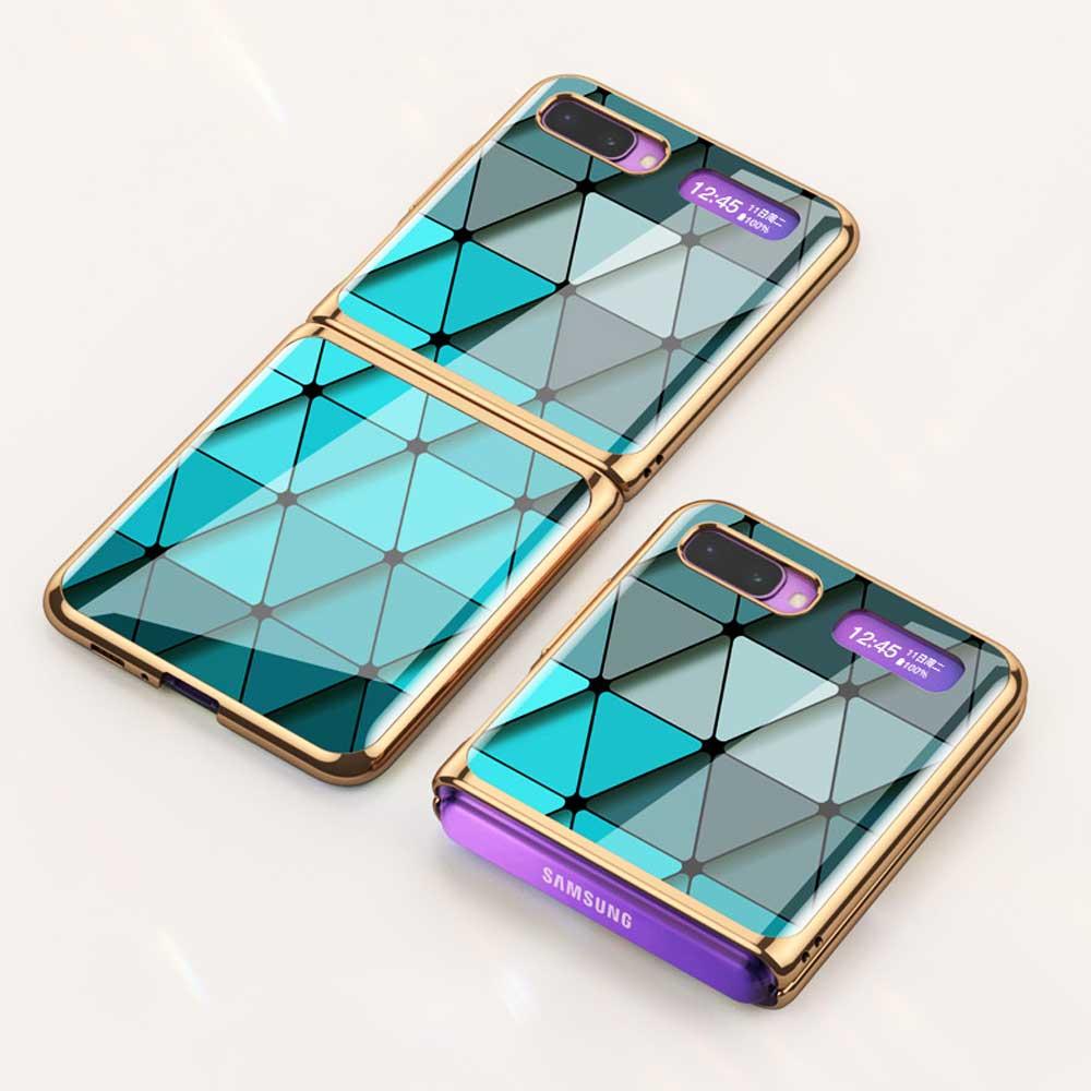 삼성 겔럭시 갤럭시 ZFLIP Z플립 5G 휴대폰 케이스