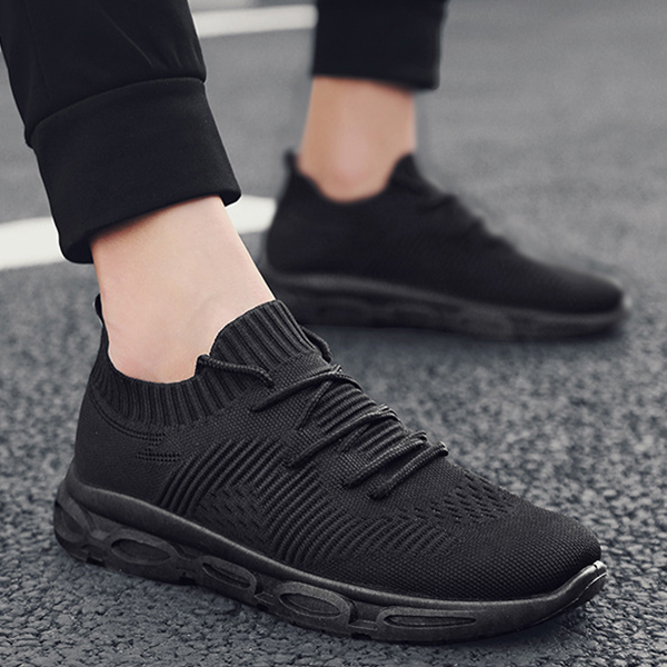 호즈 남자 남성 신발 런닝화 운동화 스니커즈 DORE H913A023BK