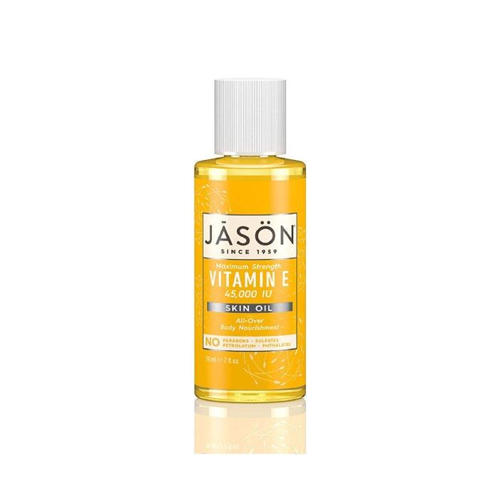 제이슨 비타민 E 오일 45000IU 59ml / JASON Vitamin E 45 000 IU Skin Oil 2oz J04031