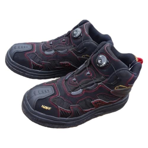 갯바위 신발 펠트화 시마노 바낙스 낚시화 대항마 하이크 다이얼 신끈 5가지, A, 42(265)