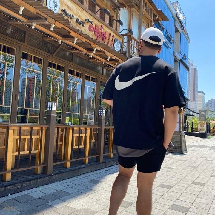 킹콩지미스 3M 스우시 썸머 트레이닝 세트