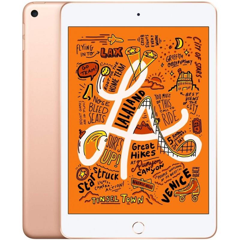 iPad mini Wi-Fi 64GB - 골드 (최신 모델), 1