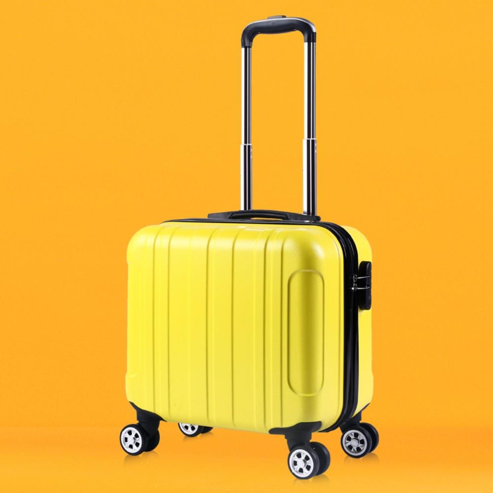 18인치 미니 캐리어 스타벅스 감성 국내 해외 여행용 기내용 소형