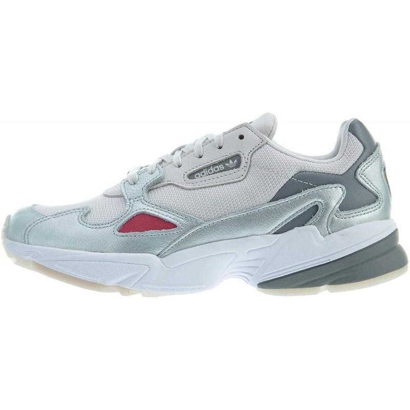 아디다스 신발 235사이즈 아디다스 팔콘 W