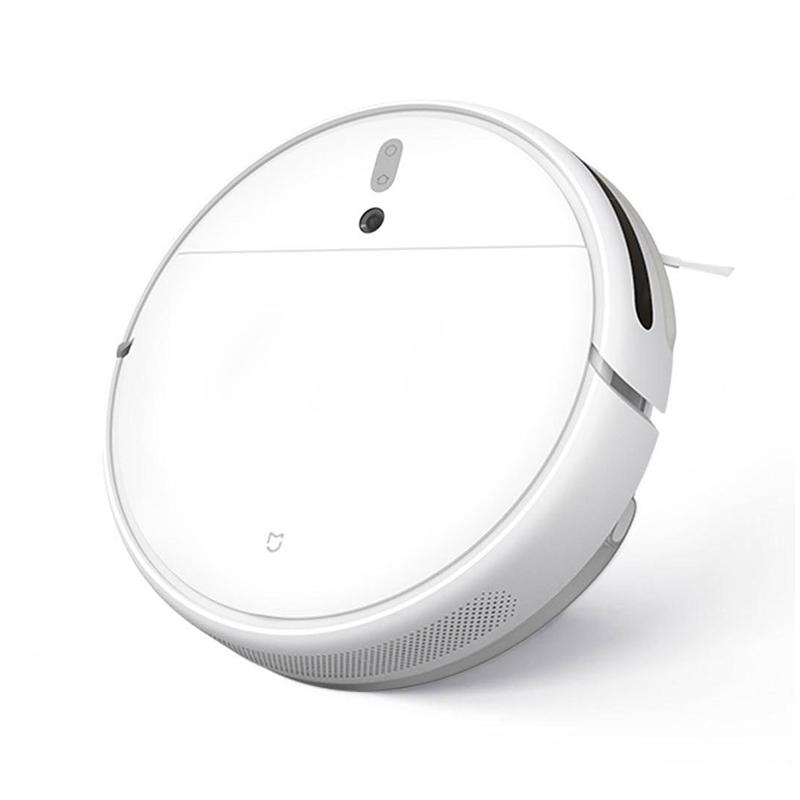 샤오미 미지아 로봇청소기 1C 무선청소기 스마트청소, 샤오미미지아로봇청소기1C