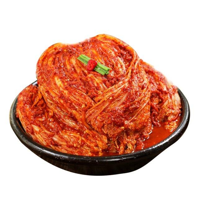 [신세계TV쇼핑]팽현숙 최양락의 맛있는 옛날 포기김치 10kg, 단일상품, 단일상품