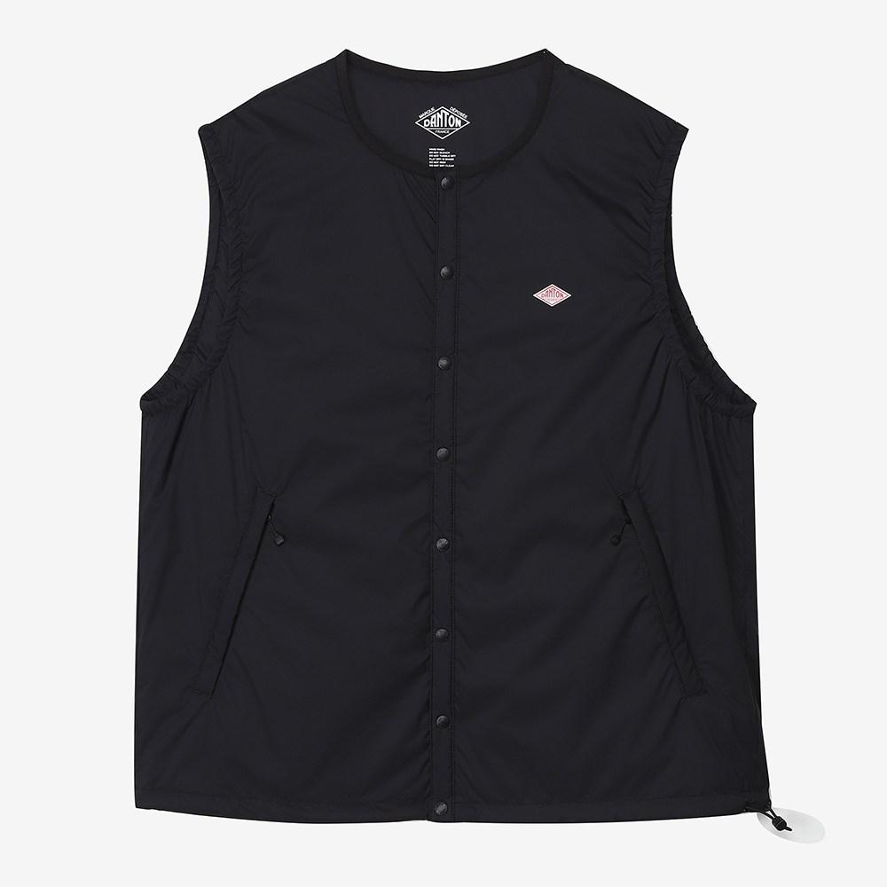 [본사정품] 단톤 Insulation Vest (BLK)