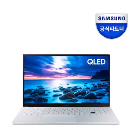 갤럭시북 이온 NT950XCR-A58A QLED탑재/15.6인치/i5CPU/아테나프로젝트/표준노트북