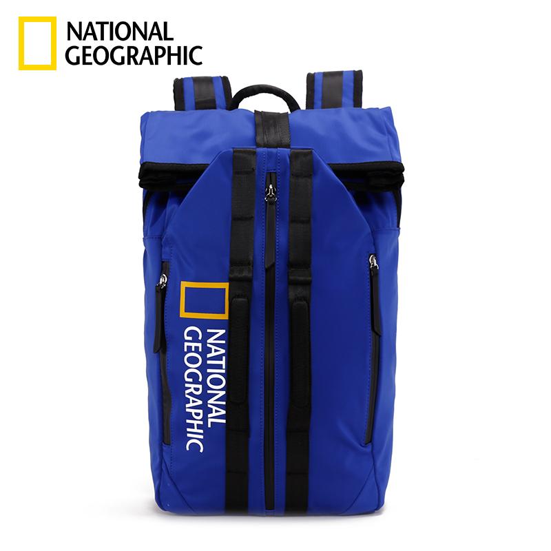 내셔널 지오그래픽 백팩 커플 가방 N0037