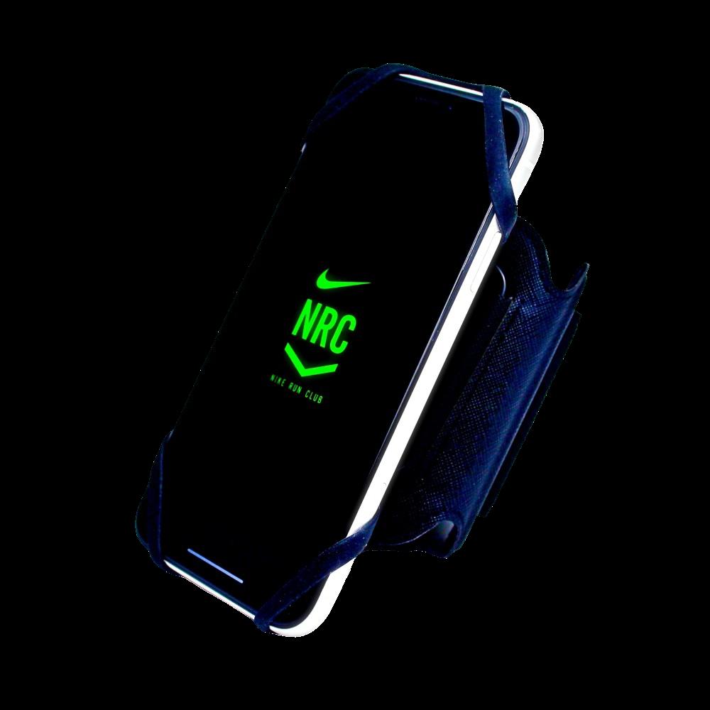 룰루런 회전형 스마트폰 러닝 암밴드