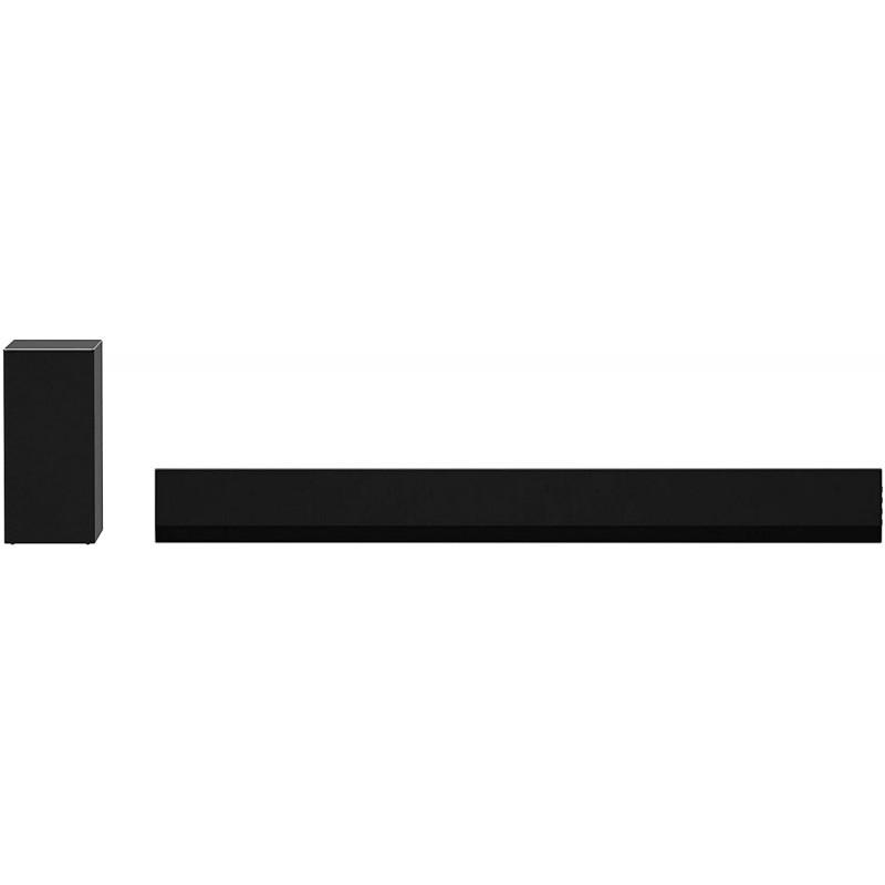 [핫소스] LG GX 3.1 ch 420w OLED 갤러리 TV 매칭 하이 레스 오디오 사운드바와 돌비 애트모스 블랙, 단일옵션, 단일옵션