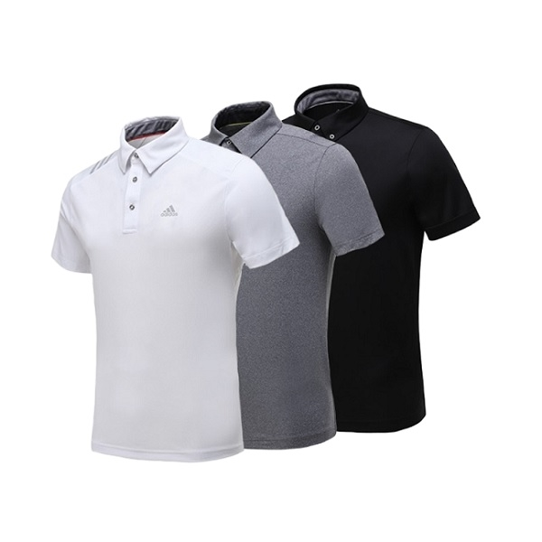 아디다스골프 에어스윙 남성 티셔츠 CK2343/CK2344/CK2345, 2XL