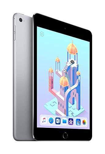 예상수령일 2-6일 이내 Apple (애플) Apple iPad mini 4 Wi-Fi 모델 128GB 공간 그레이 MK9N2J A B015O0O3, 스페이스 그레이, 상세 설명 참조0