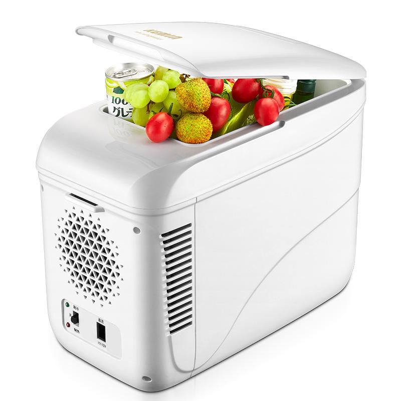케민 K9A 미니 소형 휴대용 차량용 냉장고 온장고, 단품