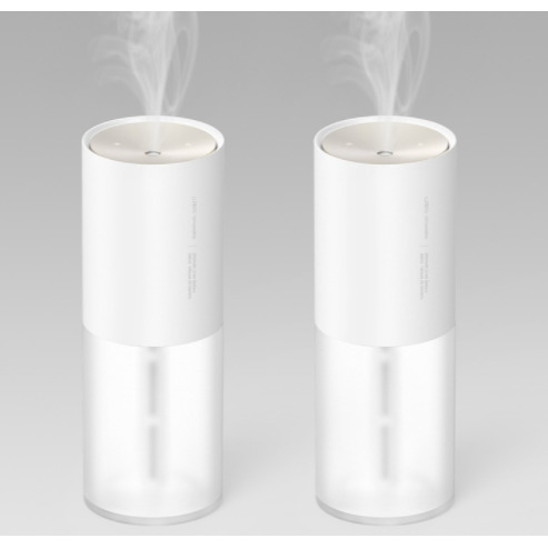 루메나 LUMENA 소형가습기 1set (2개) N9-H2