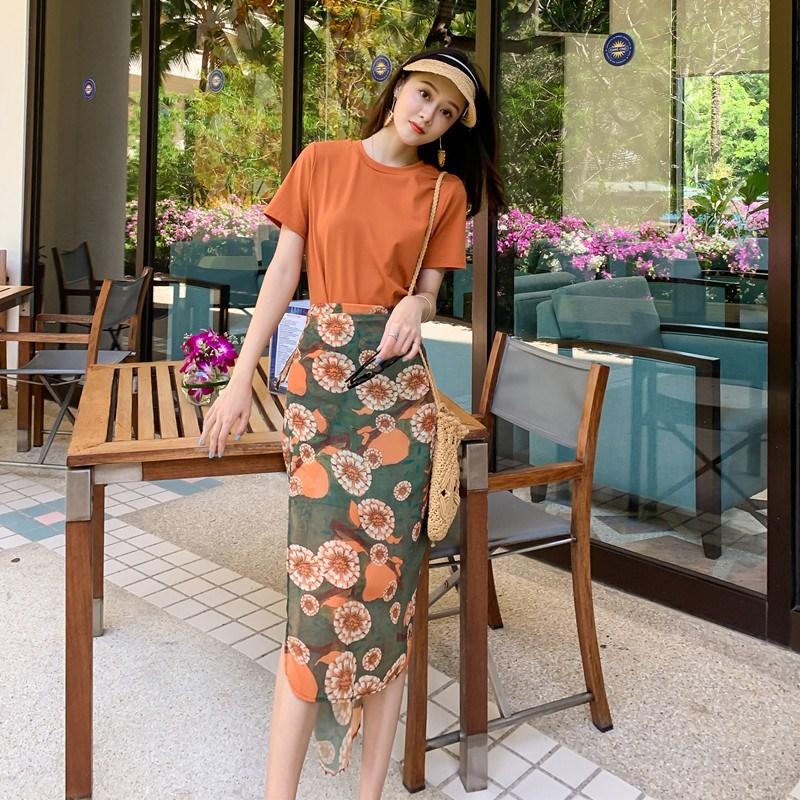 캣츠미 해변 바캉스코디 섬 태국 산야 관광 여성의류 카메라 투수영복