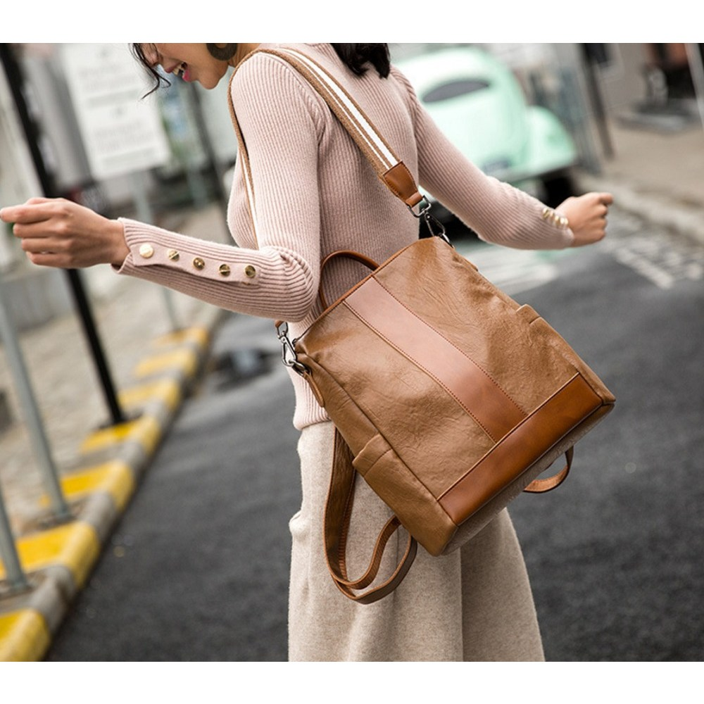 여자백팩 크로스백 패션가방 숄더백 파우치백팩 시계 널디 캐리어 슬링 가죽 백팩