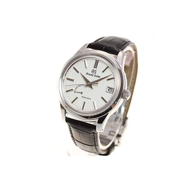 그랜드 세이코 SEIKO 손목시계 남성용 SBGA293
